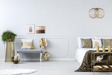 Decorations In Bedroom