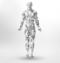 Abstract Molecule Based Human ...