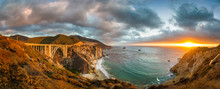 California Central Coast With ...