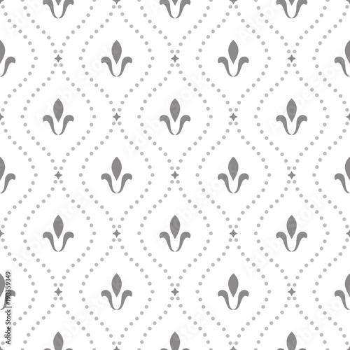 kwiatowy-wzor-geometryczny-bezszwowe-tlo-wektor-bialy-i-szary-ornament