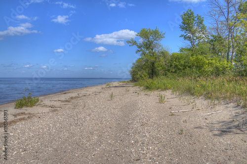 Zippel Bay State Park on Lake of the Woods, Minnesota - Buy