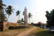 City view of Galle, Sri Lanka