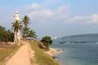 City view of Galle, Sri Lanka