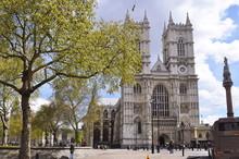 Westminster Abbey, London, Uni...