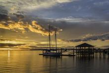 Sailing Schooner Sunrise