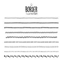 Border Illustration Pack