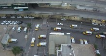 Central Bus Station In Tel Avi...