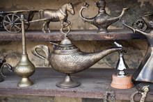 Copper Materials. Copper Shop.