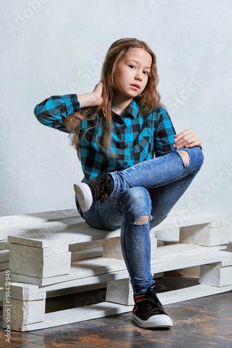 Little Teen Girl Nn - Photo ERO