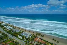 Aerial Image Palm Beach Florid...