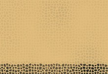 Beige And Brown Mosaic Stony G...