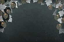 Retro Engraving Style Background
