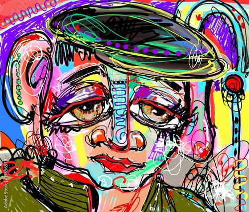 oryginalny-abstrakcyjny-obraz-cyfrowy