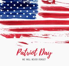 USA Patriot Day