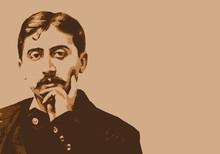 Proust - écrivain - Portrait ...