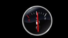 Fuel Gauge Forward
