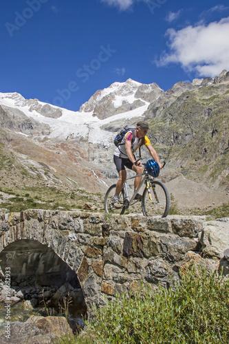 Im Val Veny am Monte Bianco #198682933