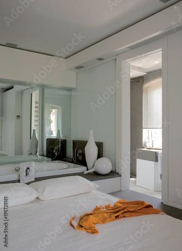 Fototapety, obrazy: bedroom