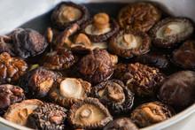 Shiitake Mushroom Soaking Wate...