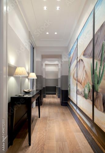 Valokuva Corridor
