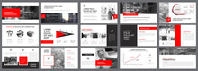 Fifteen Corporate Slide Templa...