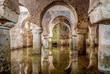 cistern aljibe caceres españa