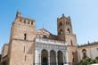 Monreale Sicily Italy