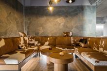 Interior Design Of Restaurant ...