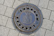 Decorative Manhole / Drain Cov...