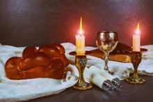 Shabbat Shalom - Traditional J...