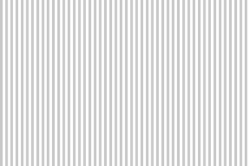Pattern stripe seamless Gray and white. Vertical stripe abstract background vector.