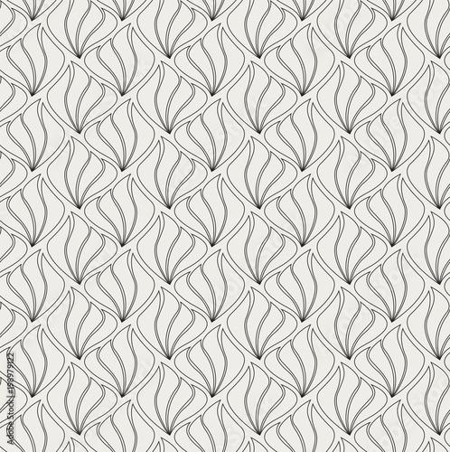 wektorowy-shell-abstrakcjonistyczny-bezszwowy-wzor-tlo-w-stylu-art-deco-geometryczna-tekstura-kwiat
