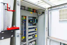 Power Distribution Control Pan...
