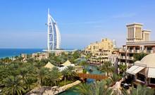 Dubai Skyline 8