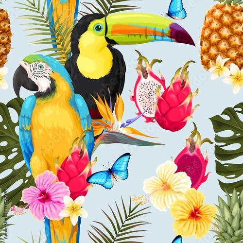 bezszwowe-ptaki-i-kwiaty