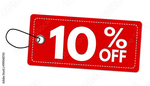 Cuadros en Lienzo Special offer 10% off label or price tag