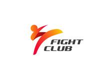 Fight Club Karate Kickboxing T...