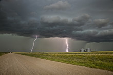 Prairie Storm Saskatchewan