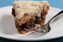 Penna Shoo Fly Pie