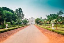 Jai Vilas Palace Historical Ar...