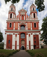 Church Of St. Philip And St. J...