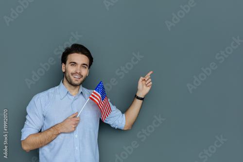 Fotografía  United States of America