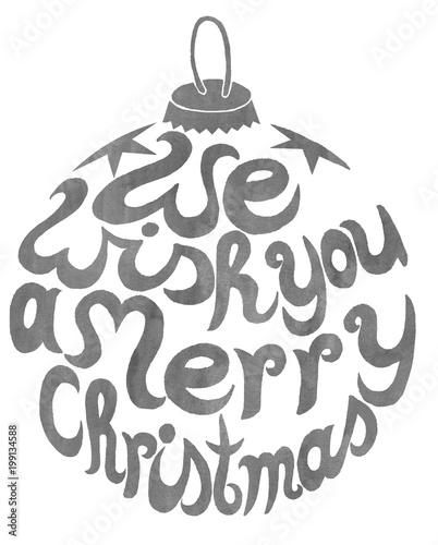 Christmas Obraz na płótnie