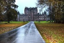 Glamis Castle Near Forfar - An...