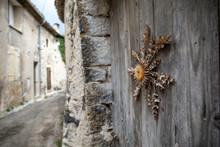 Ruelle Village D'ardèche Avec...