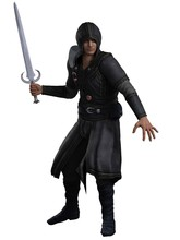 Rogue Swordsman In Leather Arm...