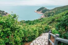 Tung Wan Tsai (Coral Beach) An...