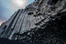 Icelandic Untouched Landscape,...