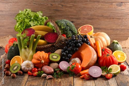 Obrazy owoce fruit-and-vegetable
