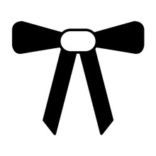 Bowtie Ribbon Fashion Formal A...